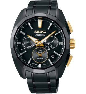Seiko Astron SSH073J1 Kintaro Hattori 160th Birthday Limited Edition