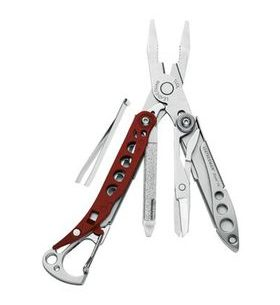 MultiTool Leatherman Style PS Red