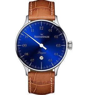MeisterSinger Pangaea Date PMD908