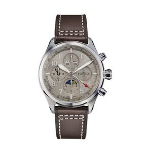 Davosa Newton Pilot Moonphase Chronograph Automatic 161.586.15