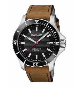Wenger Sea Force 01.0641.125