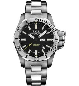 Ball Engineer Hydrocarbon Submarine Warfare COSC DM2276A-S2CJ-BK