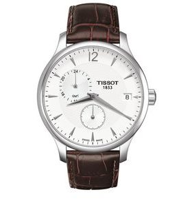 Tissot Tradition Quartz GMT T063.639.16.037.00