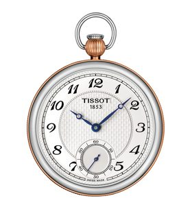 Tissot Bridgeport Lepine Mechanical T860.405.29.032.01