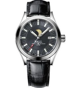 Ball Engineer II Moon Phase NM2282C-LLJ-GY