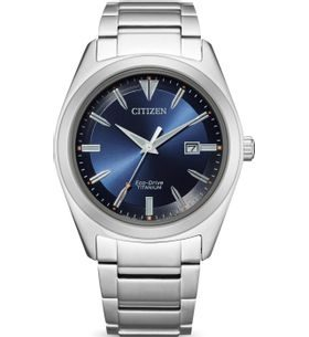 Citizen Eco-Drive Super Titanium AW1640-83L