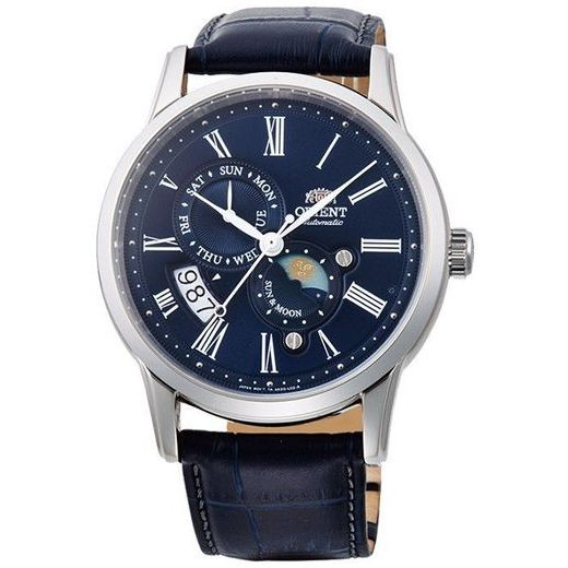 ORIENT AUTOMATIC SUN AND MOON VER. 3 FAK00005D