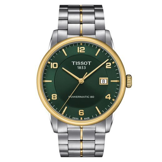 TISSOT LUXURY AUTOMATIC T086.407.22.097.00