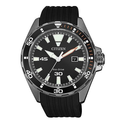 CITIZEN ECO-DRIVE SPORTS BM7455-11E