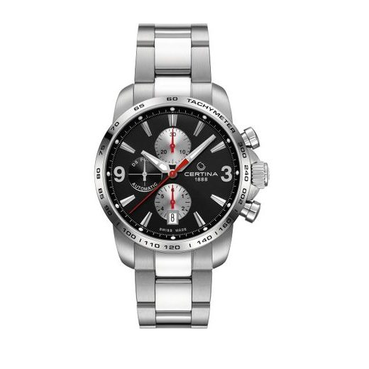 CERTINA DS PODIUM CHRONOGRAPH AUTOMATIC C001.427.11.057.01