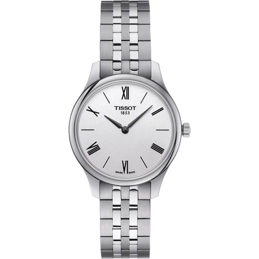 TISSOT TRADITION 5.5 LADY T063.209.11.038.00