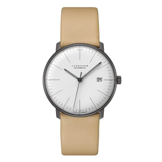 JUNGHANS MAX BILL AUTOMATIC 027/4000.04