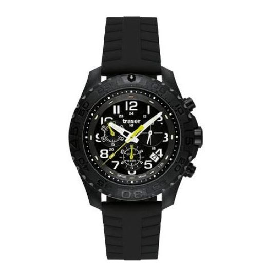 TRASER OUTDOOR PIONEER CHRONOGRAPH KŮŽE