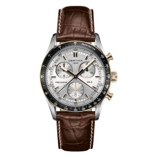 CERTINA DS-2 CHRONOGRAPH C024.447.26.031.00