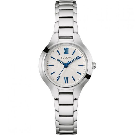 BULOVA LADIES' DRESS 96L215
