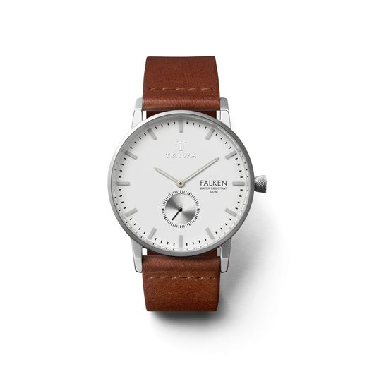 TRIWA IVORY FALKEN BROWN CLASSIC TW-FAST103-CL010212