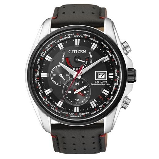 CITIZEN RADIO CONTROLLED AT9036-08E
