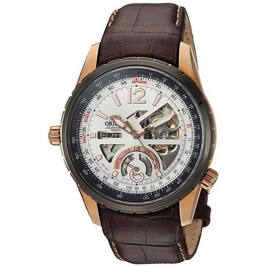 ORIENT RALLY AUTOMATIC FFT00009W