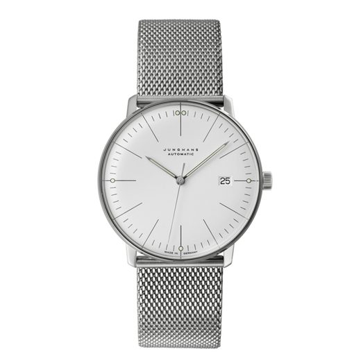 JUNGHANS MAX BILL AUTOMATIC 027/4002.46