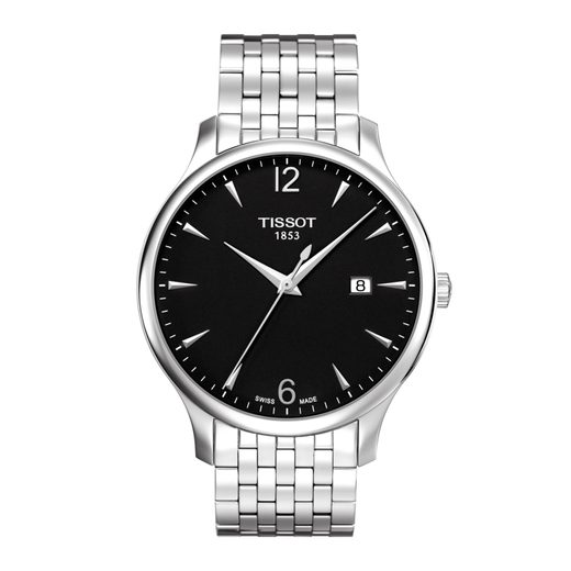 TISSOT TRADITION QUARTZ T063.610.11.057.00