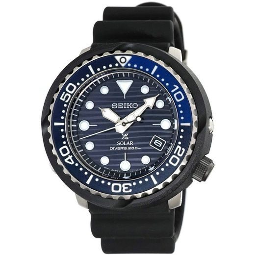 SEIKO SNE518P1 - SPECIAL EDITION SAVE THE OCEAN