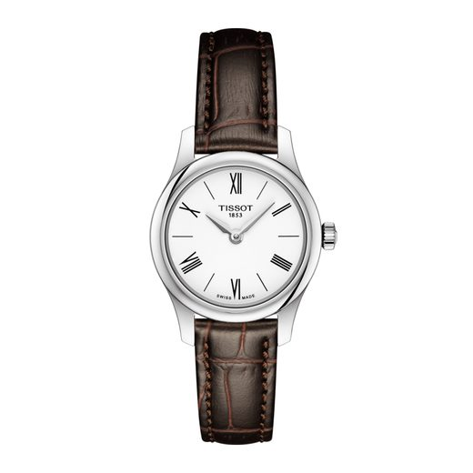 TISSOT TRADITION LADY 2018 T063.009.16.018.00