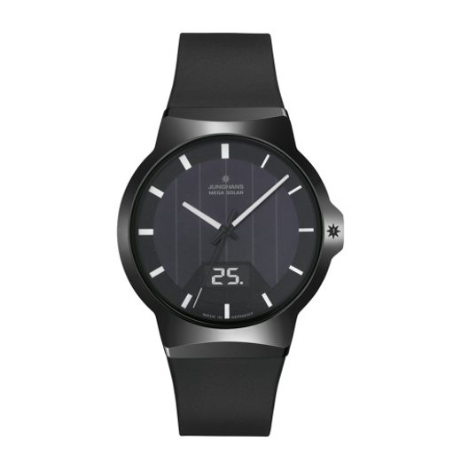 JUNGHANS FORCE MEGA SOLAR 018/1000.00