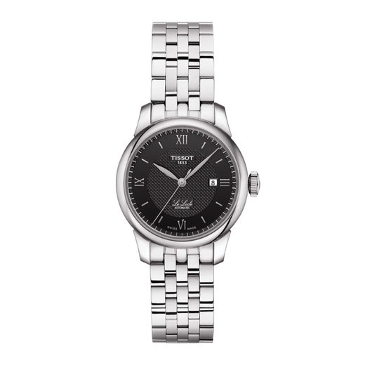 TISSOT LE LOCLE AUTOMATIC LADY T006.207.11.058.00