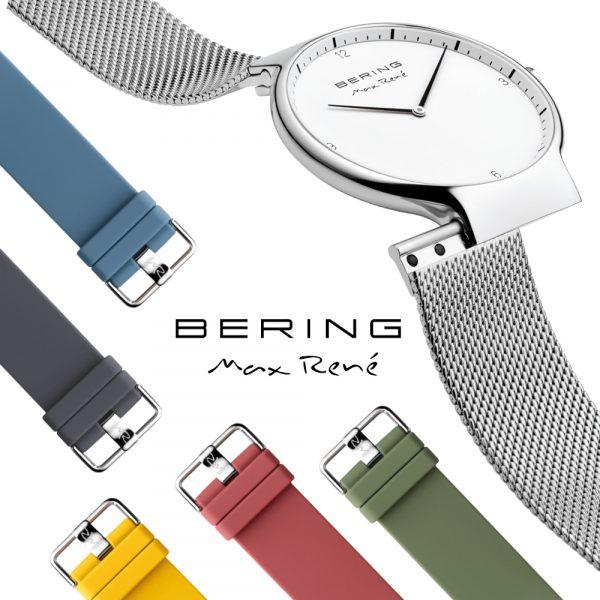 Hodinky Bering Max René