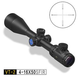 Puškohled Discovery VT-2 4-16x50SFIR HK