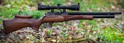Vzduchovka Daystate Huntsman Regal XL HR 5,5mm