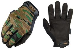 Taktické rukavice Mechanix Wear Original Woodland L