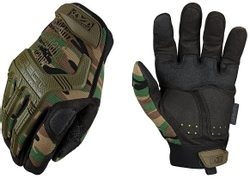 Taktické rukavice Mechanix Wear M-Pact Woodland L