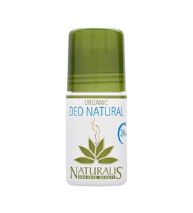 Naturalis Bio deodorant roll-on 50 ml