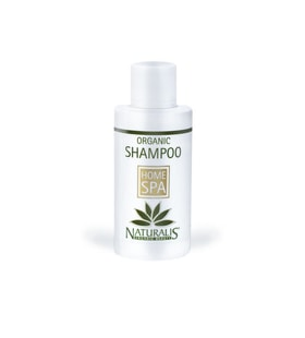 Naturalis Bio Home Spa vlasový šampon 50 ml