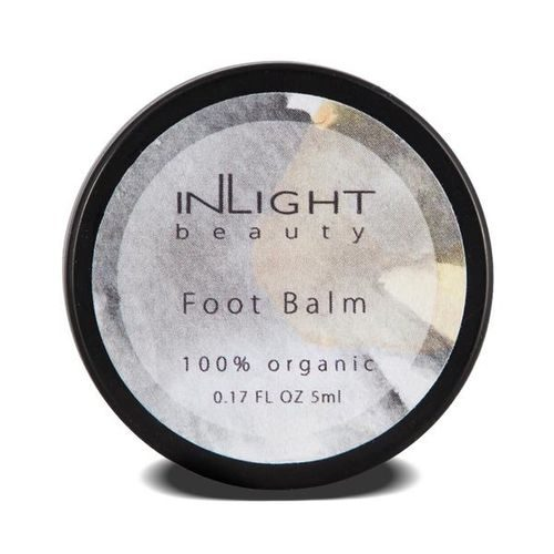 Inlight Bio balzám na nohy 5 ml