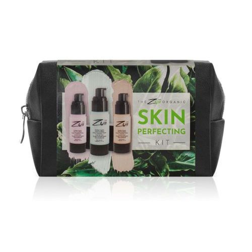 Zuii Skin Perfecting kit