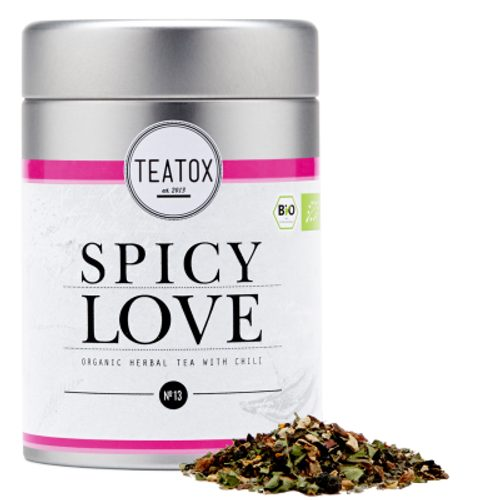 Teatox Spicy Love 70 g