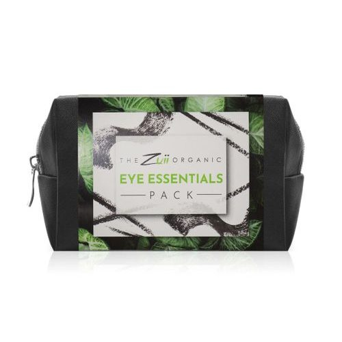 Zuii Eye Essentials pack