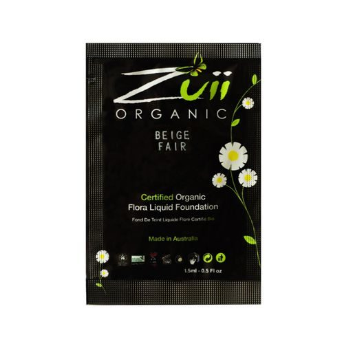 ZUII Vzorek make-up Beige fair 1,5ml