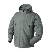 Zimná bunda Helikon-tex Level 7 Climashield® Apex - Alpha Green