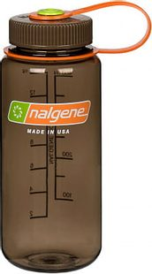 Fľaša NALGENE Wide Mouth 16oz (500 ml) - Woodsman