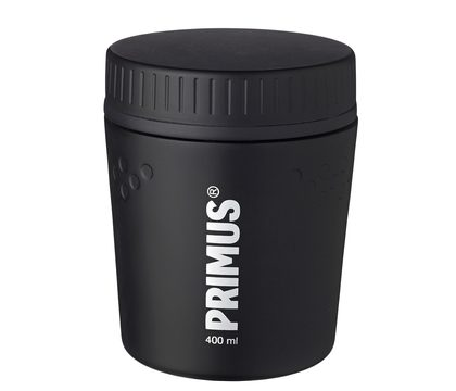 PRIMUS termohrnček TrailBreak Lunch Jug 400 ml - čierny