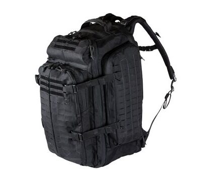 Batoh TACTIX 3-DAY First Tactical 62 l - čierna