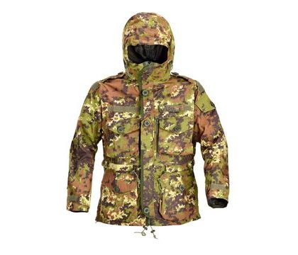 Parka SAS Smoke Jacket Defcon 5 - Vegetato