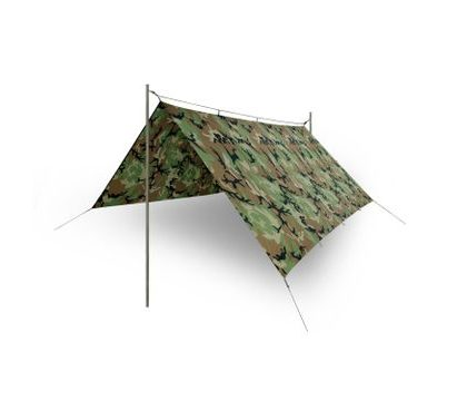 Celta SUPERTARP Helikon - US Woodland