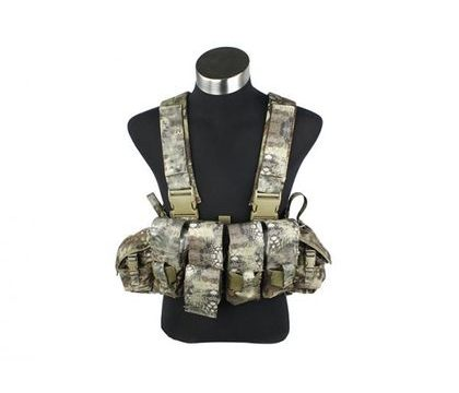 Chest rig ve stylu LBT 1961A -  Snake MAD