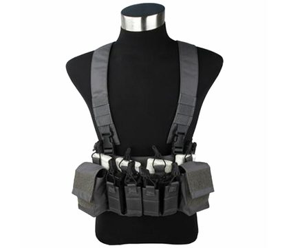 XR Chest Rig - Wolf Grey