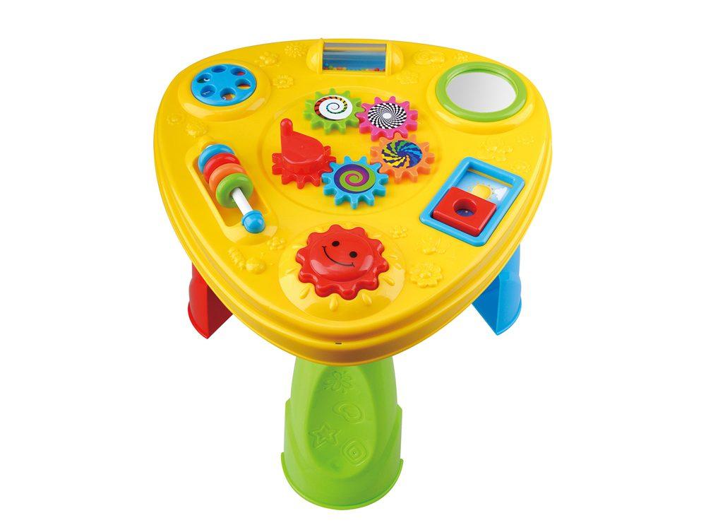 Playgo Hrací stoleček, PLAYGO, W100453
