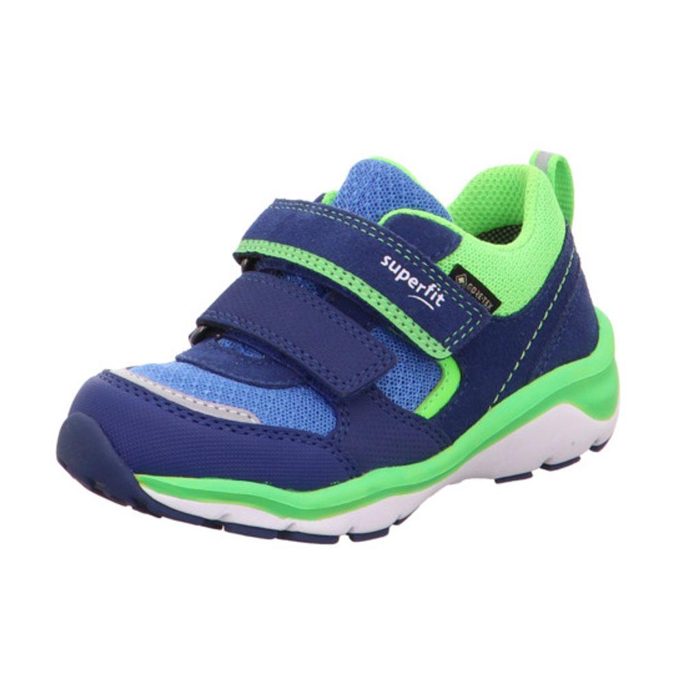 chlapecká celoroční obuv SPORT5, Superfit, 0-609238-8100, zelená - 27